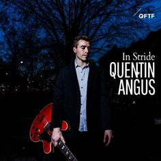 Check out Eric Harabadian's review of Quentin Angus' new jazz release, In Stride. Your Music, New Music, All About Jazz, Country Music, Vinyl Records, Indie, Album, 16 Bit, Zip