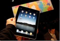 10 Ways to 'Recycle Your Obsolete iPad 2′ And Make Way For The New iPad