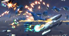 Stardust Galaxy Warriors: Stellar Climax gets an Xbox One and PS4 release date Finnish developers, Dreamloop Games have today announced that Stardust Galaxy Warriors: Stellar Climax will be coming to Xbox One and PS4...and the good news is we won't have to wait very long at all.  http://www.thexboxhub.com/stardust-galaxy-warriors-stellar-climax-gets-xbox-one-ps4-release-date/