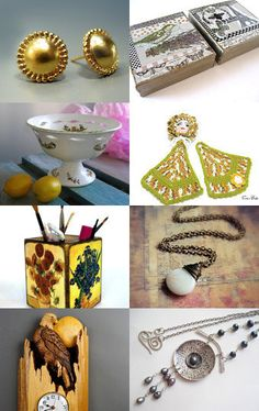 Gifts by B H on Etsy--Pinned with TreasuryPin.com