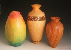 Enhanced Vases