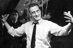 George C. Scott (October 18, 1927 – September 22, 1999)
