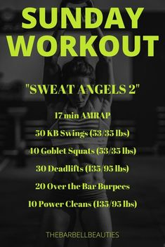 Barbell Beauties Weekly Workout Plan June 3 June 9 - Workout at Home Sunday Workout, Sweat Workout, Workout Fitness, Weekly Workout Plans, Workout Schedule, Weekly Workouts, Workout Calendar, Crossfit Workouts At Home, Fun Workouts
