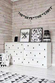 DIY: MALM IKEA | Decorar tu casa es facilisimo.com