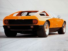 Mercedes C111 Motor--Sport™