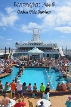 The Norwegian Pearl will sailing out of New Orleans, San Diego, Seattle, and Tampa.  Cruises will include Eastern and Western Caribbean, Panama Canal, Pacific Coast, and Alaska.  Our Norwegian Pearl Cruise Ship Review will tell you what to expect.