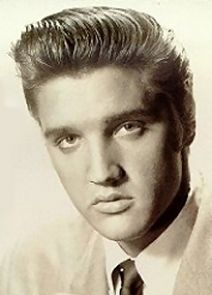 Elvis Presley Pinup Idol for all Baby-Boomer Teenager of the 1950s  sc 1 st  Pinterest & 189 best Baby Boomers images on Pinterest | Childhood memories 60 s ...