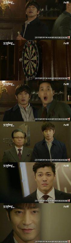 [Spoiler] Added episode 2 captures for the Korean drama 'Oh Hae-Young Again' Ye Ji Won, Jeon Hye Bin, Another Miss Oh, Lee Jae Yoon, Eric Mun, Seo Hyun Jin, Korean Drama, Dramas, It Cast