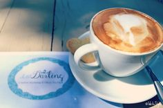 Just Darling Creative Workshop and Décor Boutique in Walkerville, Gauteng, plays host to berry picking in the summer months. Berry Picking, Creative Workshop, Latte, Berries, Boutique, Tableware, Food, Dinnerware, Tablewares