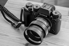 "X-T2: The Game Changer By Namour Filho ""You might be asking: what's the point of another FUJIFILM X-T2 review if reviewers all talk about the same things? Luckily for you, I wrote a different kind of review."
