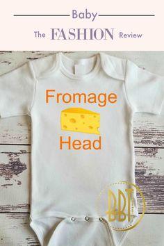 I Love Cheese Head Unisex Baby Short-Sleeve Bodysuit /& Baby T-Shirt Set 100/% Organic Cotton