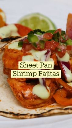 Shrimp Recipes, Mexican Food Recipes, Chicken Recipes, Dinner Recipes, Cooking Recipes, Healthy Recipes, Seafood Dishes, I Love Food, Food Videos