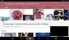 Jewelry youtube tutoials