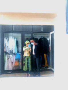 Couple Suit