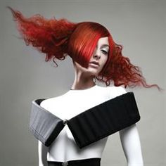 15th Annual Mirror Award Winners Canadian Hairdresser of the Year Tony Ricci, Ricci Hair Co., Edmonton AB