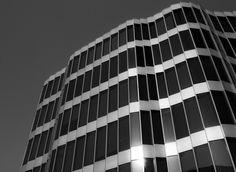 Barcelona windows - Building Barcelona