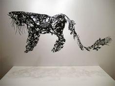 Nahoko Kojima sculpture2