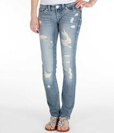 Daytrip Aries Skinny Stretch Jean - Women's Jeans | Buckle