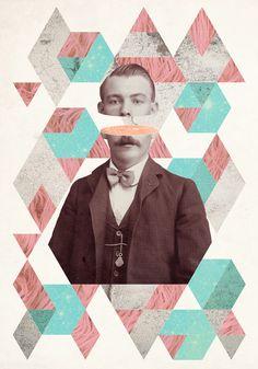 Collage Julia Geiser