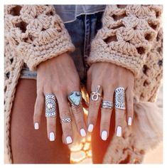 Amilita x Gypsy Lovin Light | Hendrix Jacket | crochet | knit | white lace | denim shorts | tan | bohemian | gypsy | beach | street style | outfit | inspiration