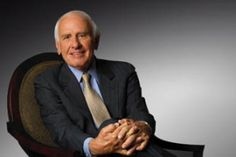 The 7 Strategies of Wealth and Happiness According To Jim Rohn