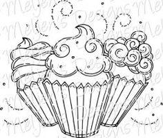 Cupcake Treat Trio