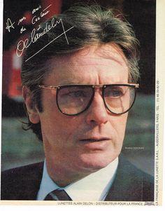 1986 Alain Delon