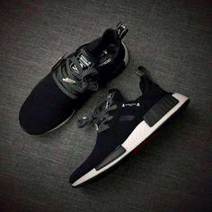 Adidas Originals NMD X Mastermind Black