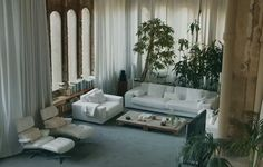In Residence: Ricardo Bofill , ARCHITECTURE , a different household after a factory , spain