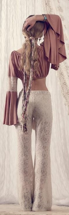BOHO FASHION. For more follow www.pinterest.com/ninayay and stay positively #pinspired #pinspire @ninayay