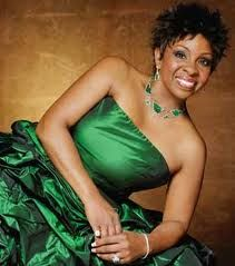 Gladys Knight (honorary member of Alpha Kappa Alpha Sorority)