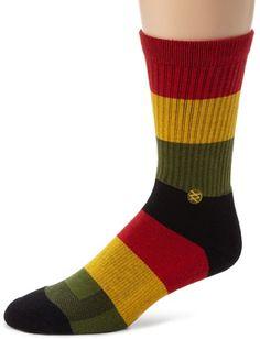 Stance Men's Maytal Socks, Rasta, Small/Medium Stance,http://www.amazon.com/dp/B004BRG192/ref=cm_sw_r_pi_dp_c.qPsb0N5BTM1CBG