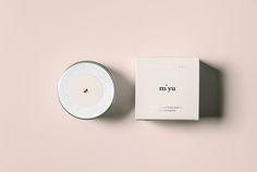 miyu on Packaging Design Served