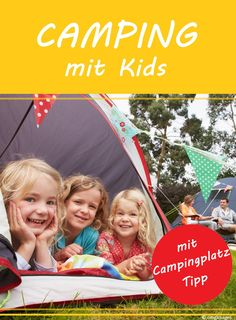 Erinnerst du dich noch an deine erste Nacht in einem Zelt? Camping ist etwas für die ganze Familie! Wir verraten euch hier wertvolle Tipps für ein rundum gelungenes Outdoor-Erlebnis ✓ mit Campingplatz Empfehlungen ➤CAMPZ Magazin Zelt Camping, Hiking Tips, Camping Hacks, Van Life, Kids And Parenting, Trekking, Camper, Germany, Outdoor