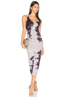 90e347e3afb 26 Best cold shoulder midi dress images