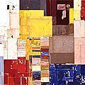 Pour illustrer notre cahier de lecture , nous craquons littéralement sur les compositions de Lance Letscher . Artiste américain, il utilise...
