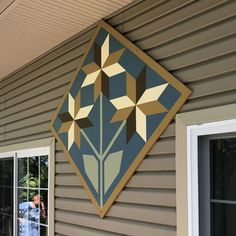 Photos / Locations in Town - Town of Colton, NY mary Barn Quilt Designs, Barn Quilt Patterns, Quilting Designs, Block Patterns, Barn Quilts For Sale, Painted Barn Quilts, Barn Signs, Barn Art, Square Quilt