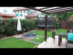 Nagyszerű kert - kertépítés ötletek - YouTube Pergola, Outdoor Structures, Rustic, Facebook, Youtube, Country Primitive, Outdoor Pergola, Retro, Farmhouse Style