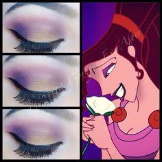 #disney inspired #makeup