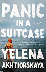 Panic in a Suitcase: A Novel | Hadassah Magazine