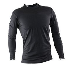 Race Face Stark Wool Long Sleeve Jersey Black XXLarge -- Read more  at the image link.Note:It is affiliate link to Amazon.
