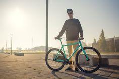 NS Bikes 2015 - Analog