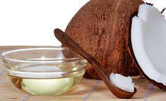 Kokosöl gegen Karies