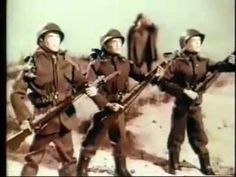 ▶ Classic 1960's G.I. Joe Toy Commercial - 60's Toys - Hasbro - My brother's GI Joes