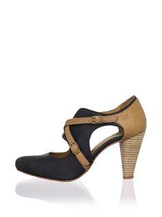 J. Shoes | Women's Cherry Pump