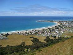 Apollo Bay, Australia