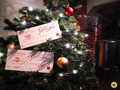 Niagara Falls only craft winery and fresh food experience. Weinkeller is a winery inside a restaurant with fresh farm to table food & in-house wine. Christmas Gifts, Christmas Tree, Gift Certificates, Wine Recipes, Ontario, Festive, Presents, Wine Food, Restaurant