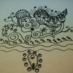#Zendala #espirales