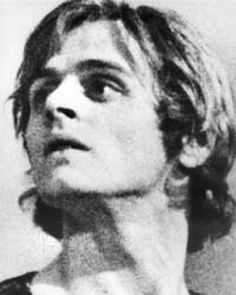 The great dancer Mikhail Baryshnikov (b. marked his birthday last Wednesday. Even more than Nureyev, Baryshnikov entered the popular mind as . Ballet Music, Ballet Dancers, Mikhail Baryshnikov, Nureyev, Today In History, Alvin Ailey, Modern Dance, Special People, Interesting Faces