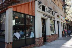 Clark's Restaurant (photo by CrabappleNYC, via Flickr) Categories: Diners 80 Clark St (between Henry St & Hicks St)  Brooklyn, NY 11201 Neighborhood: Brooklyn Heights (718) 855-5484 clarksdiner.com